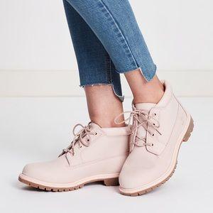 💖TIMBERLAND💖 Nellie Waterproof Chukka Boots 7.5